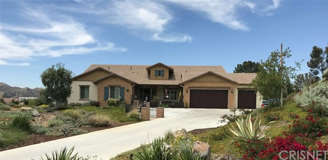 15829 Toscana Court, Canyon Country CA 91387