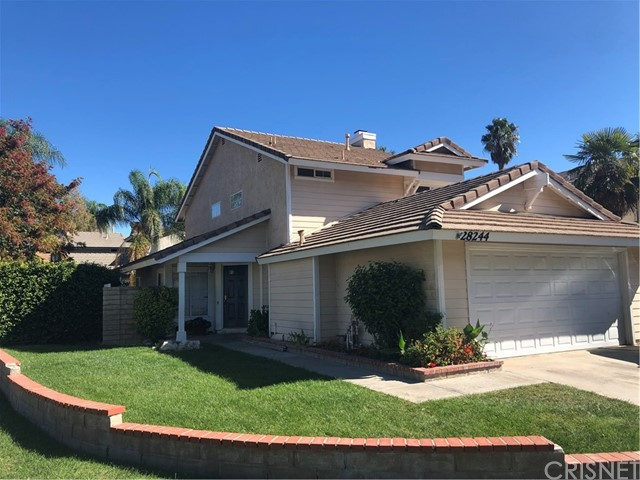 28244 Stonington Lane, Saugus CA 91350
