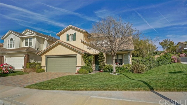 28869 Cedar Ridge Court, Saugus CA 91390