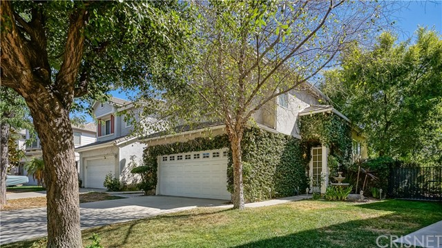 25730 Wordsworth Lane, Stevenson Ranch CA 91381