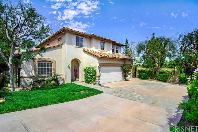 23831 Erin Place, West Hills CA 91304