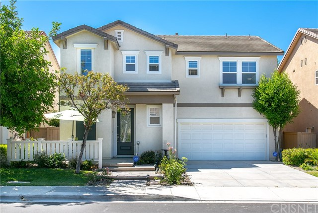 17648 Gladesworth Lane, Canyon Country CA 91387
