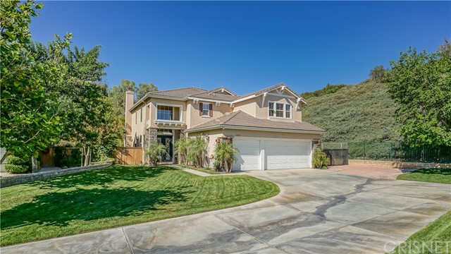 18320 Avocet Court, Canyon Country CA 91387
