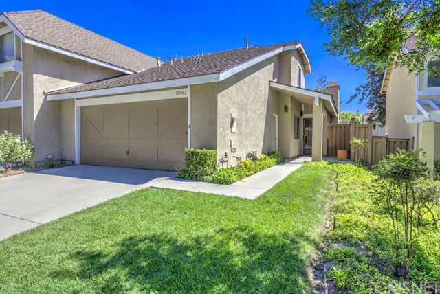 16662 Minter Court, Canyon Country CA 91387
