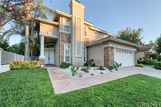 25740 Wilde Avenue, Stevenson Ranch CA 91381