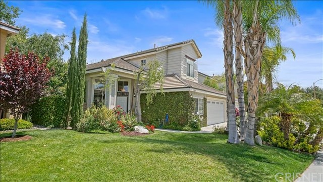 23831 Foxwood Court, Valencia CA 91354