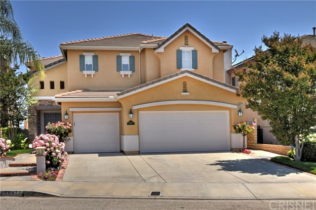 26477 Kipling Place, Stevenson Ranch CA 91381