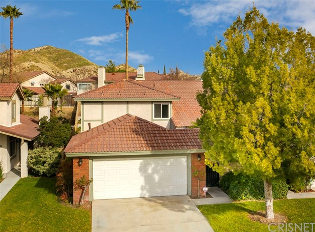 15813 Ada Street, Canyon Country CA 91387