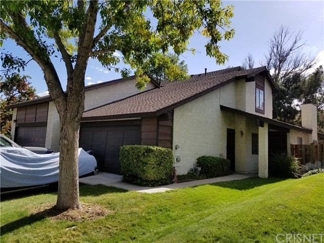 16910 Shinedale Drive, Canyon Country CA 91387