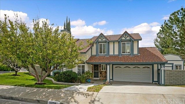 15204 Oleander Court, Canyon Country CA 91387