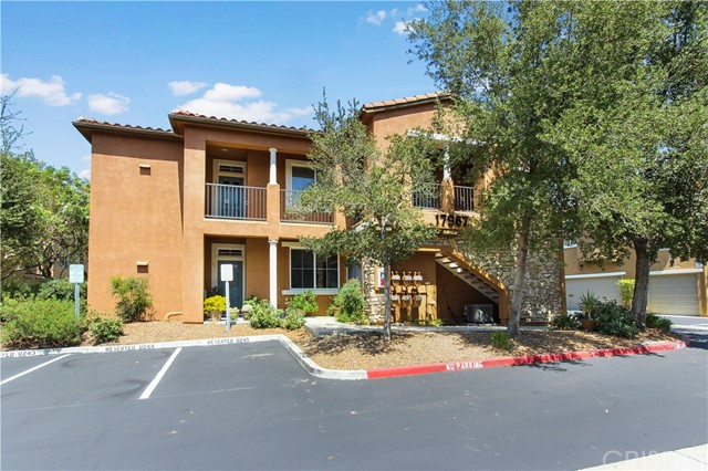 17967 Lost Canyon Road Unit 71, Canyon Country CA 91387