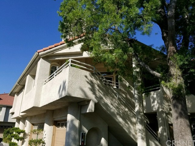 25941 Stafford Canyon Road Unit C, Stevenson Ranch CA 91381