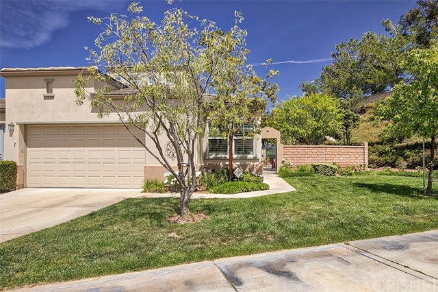 23730 Spruce Meadow Court, Valencia CA 91354