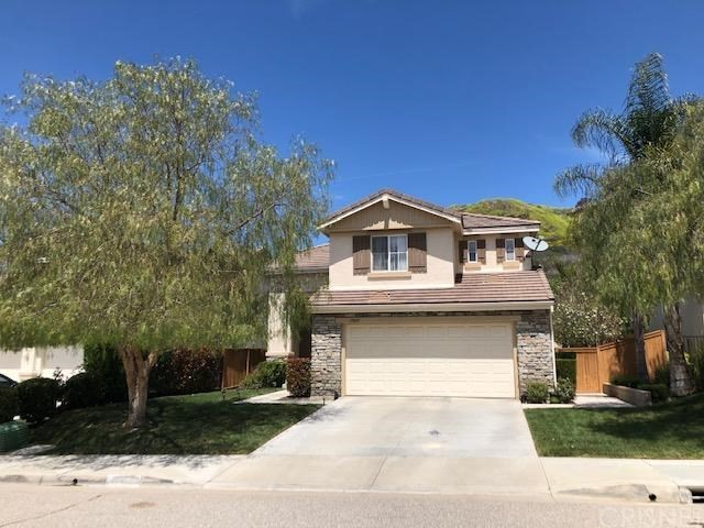 17805 Maplehurst Place, Canyon Country CA 91387