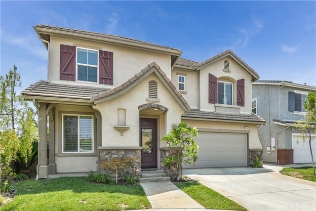 24153 Willowbrooke Court, Valencia CA 91354