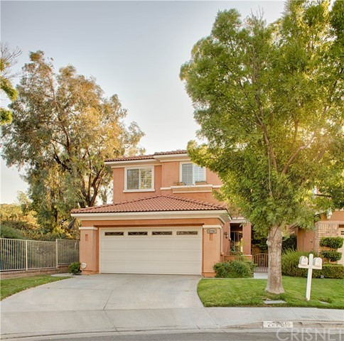 27701 Coldsprings Place, Valencia CA 91354