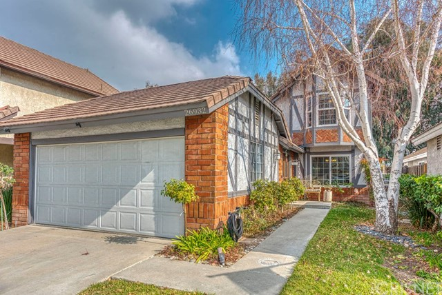 26932 Terri Drive, Canyon Country CA 91351