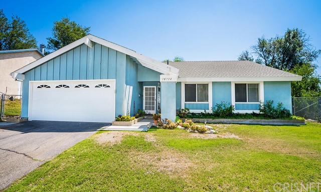 18734 Wellhaven Street, Canyon Country CA 91351