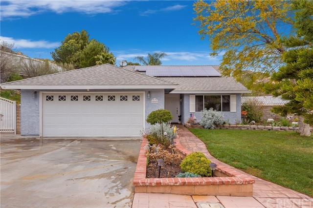14649 Hydrangea Way, Canyon Country CA 91387