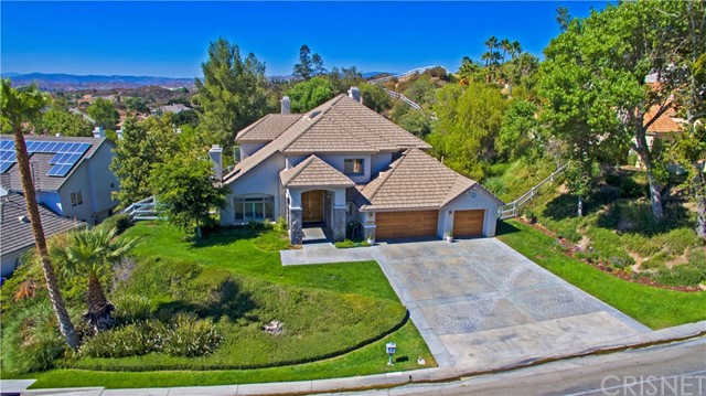 15531 Live Oak Springs Canyon Road, Canyon Country CA 91387
