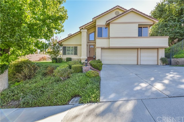24160 Mentry Drive, Newhall CA 91321
