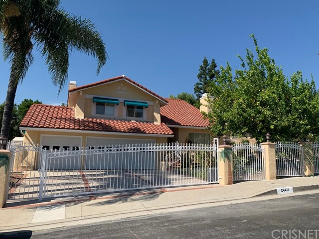 24411 Highlander Road, West Hills CA 91307