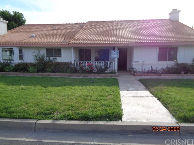 12805 Golf Course Drive, Victorville CA 92395