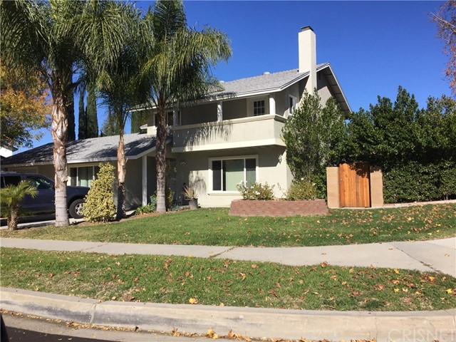 24700 Fourl Road, Newhall CA 91321