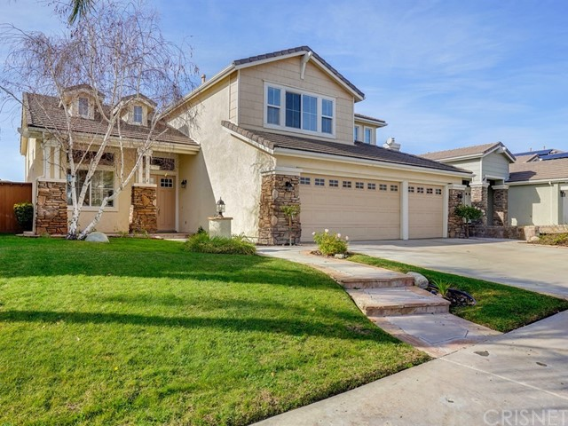 26451 PUFFIN Place, Canyon Country CA 91387