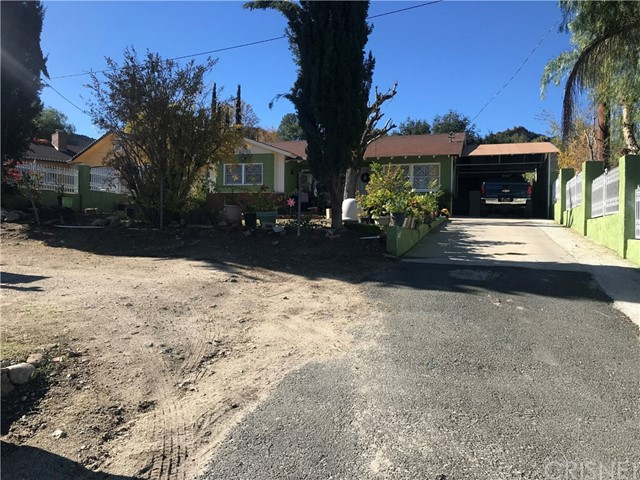 27800 Parker Road, Castaic CA 91384