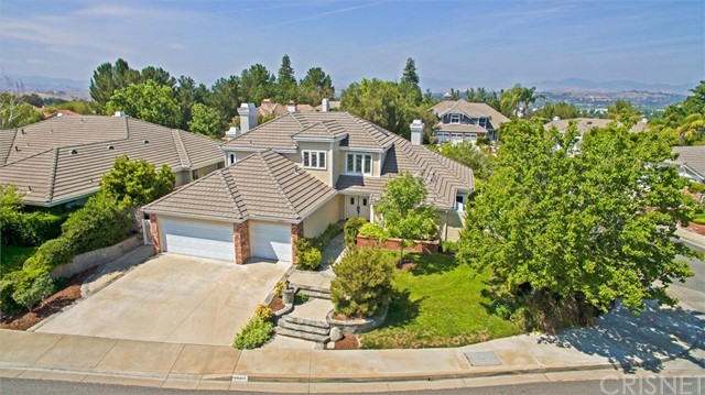 26215 Park View Road, Valencia CA 91355