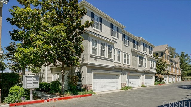 26841 Shorebreak Lane Unit 34, Valencia CA 91355