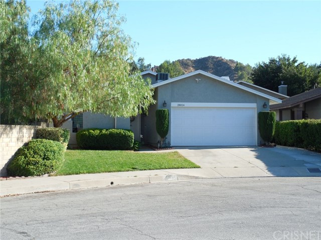 28014 Banjo Circle, Castaic CA 91384