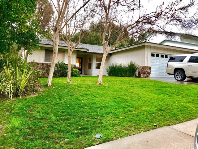 23540 Lloyd Houghton Place, Newhall CA 91321
