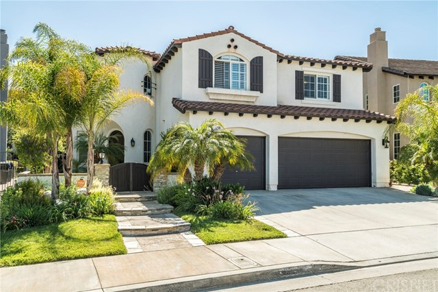 26658 Shakespeare Lane, Stevenson Ranch CA 91381