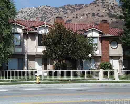 6801 Valley Circle Boulevard Unit 19, West Hills CA 91307