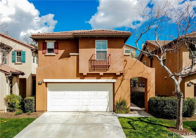 27718 Amber Way, Canyon Country CA 91351