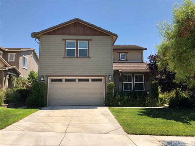 22592 Lamplight Place, Saugus CA 91350