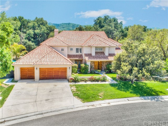 15556 Bronco Drive, Canyon Country CA 91387