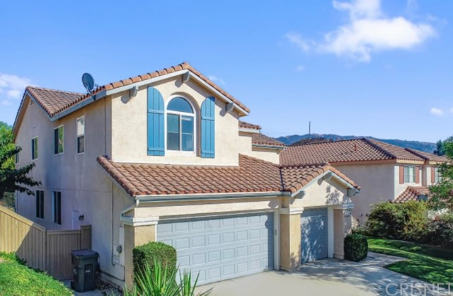 23714 Red Oak Court, Newhall CA 91321