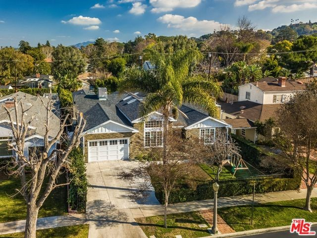 4166 NAGLE Avenue, Sherman Oaks CA 91423