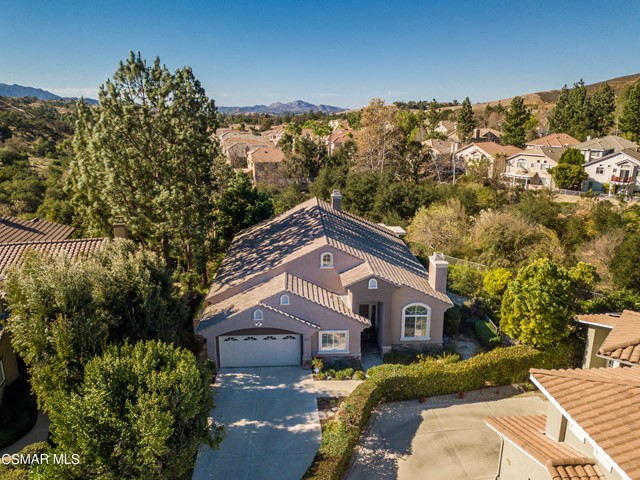 3225 Woodview Court, Thousand Oaks CA 91362