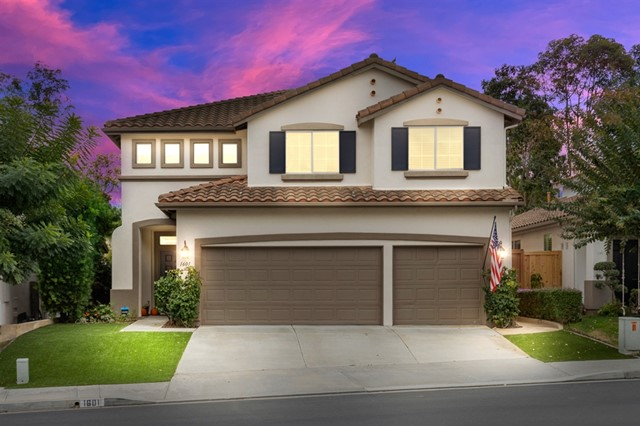 1601 Turquoise Dr, Carlsbad CA 92011