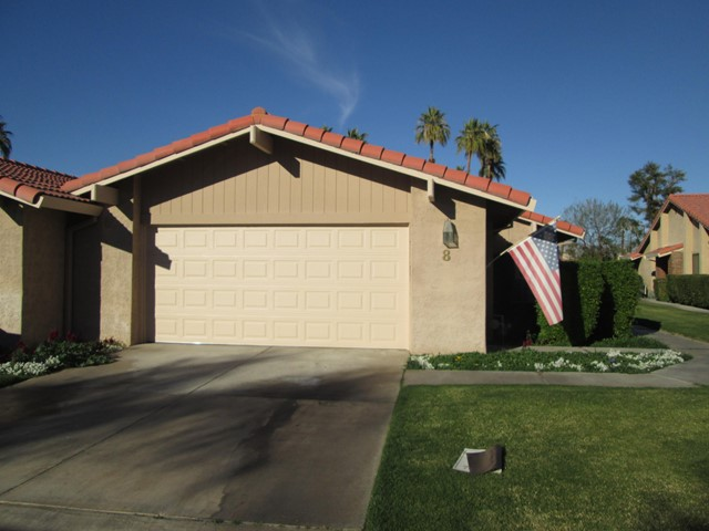 8 Presidio Place, Palm Desert CA 92260