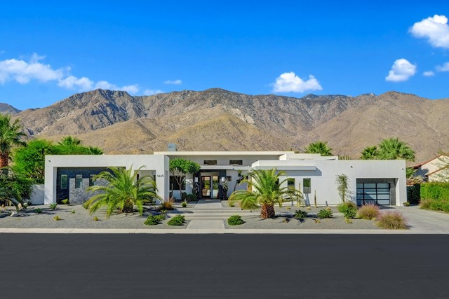 3225 Las Brisas Way, Palm Springs CA 92264