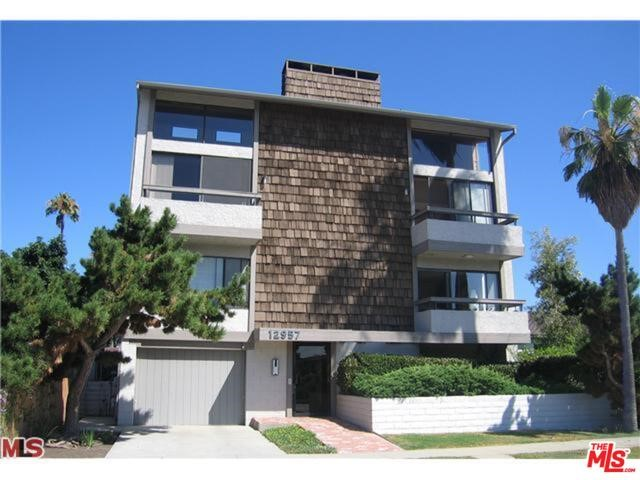 12957 BONAPARTE Avenue Unit 2, Los Angeles CA 90066