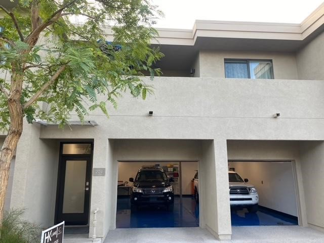 900 E Palm Canyon Drive Unit 204, Palm Springs CA 92264