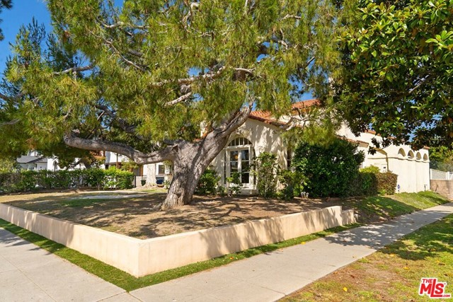 1629 GEORGINA Avenue, Santa Monica CA 90402